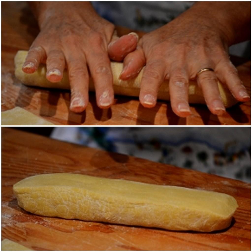 Congeler des pâtes faites maison