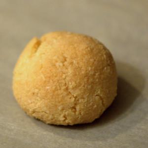 Biscuit macaron amandes